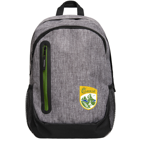 FOCO Kerry GAA Backpack Grey / Green
