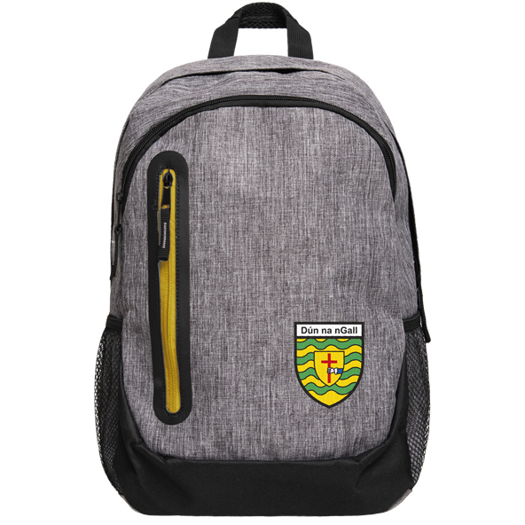 FOCO Donegal GAA Backpack Backpack Grey/Green