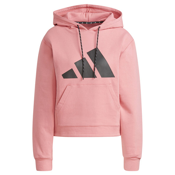 adidas Wmns ST Hoody Pink