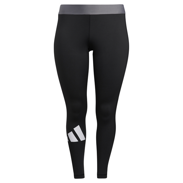 adidas Tech Fit ADILIFE Women's Tight Plus, Black