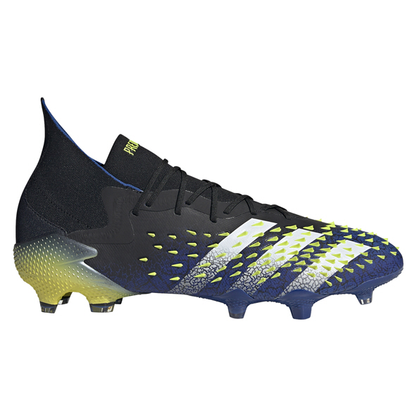 adidas PREDATOR FREAK .1 FG Black