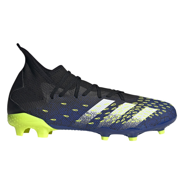 adidas PREDATOR FREAK 3 FG Black