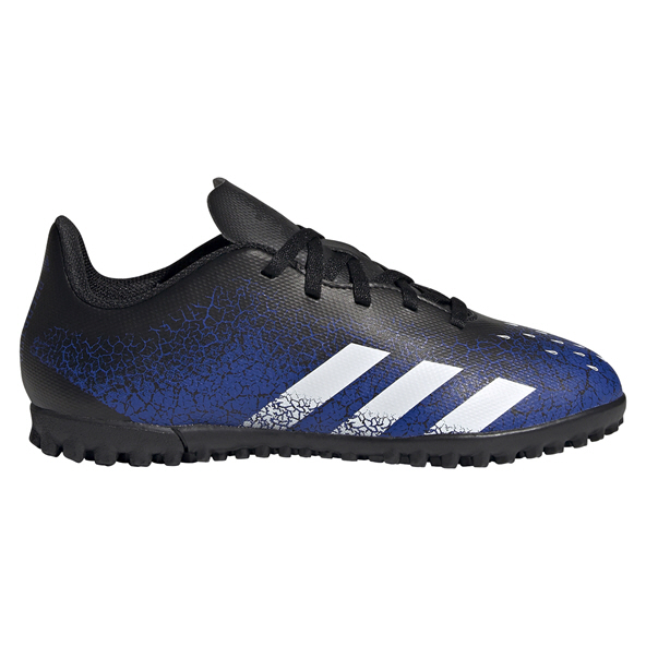 adidas PREDATOR FREAK .4 TF Junior Football Boots Blue