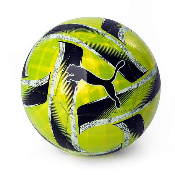 Puma Spin Ball Yellow