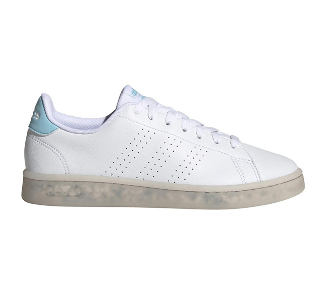 adidas Advantage Eco Women's Shoe White
