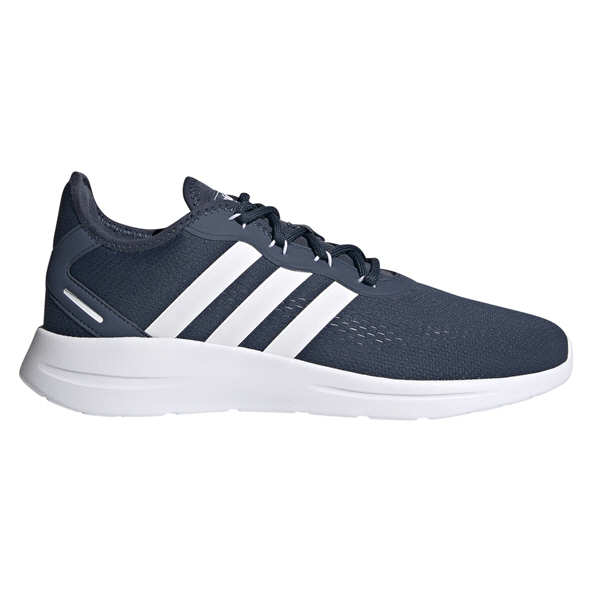 adidas Lite Racer RBN 2.0 Men's Shoe, Navy/White
