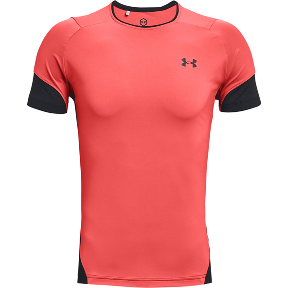 Under Armour® Rush 2.0 Men's T-Shirt, Red