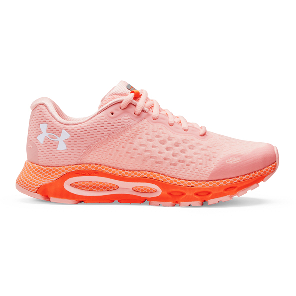 UA Hovr Infinite 3 Women Run Pink/Orange