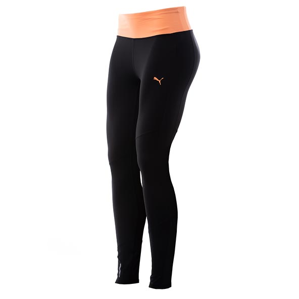 Puma Always on Solid Women's Tight Black