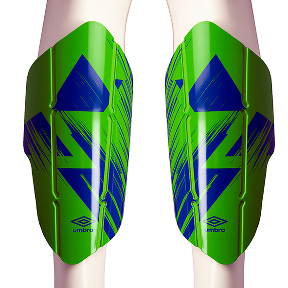 Umbro Neo Flexi Slip, Lime/Royal