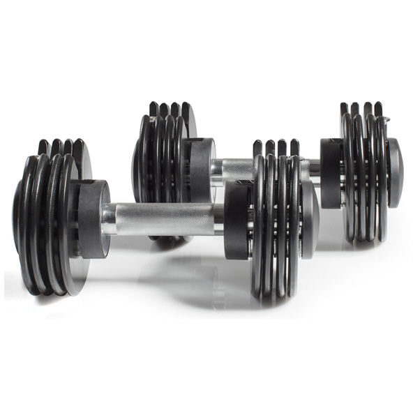 NordicTrack SpeedWeight Adjustable Dumbbells
