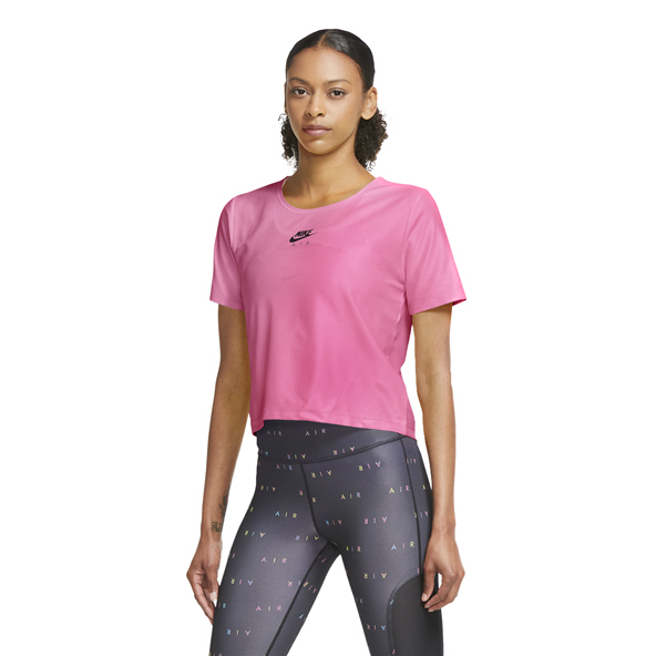 Nike Wmns Air Tee SS Pink