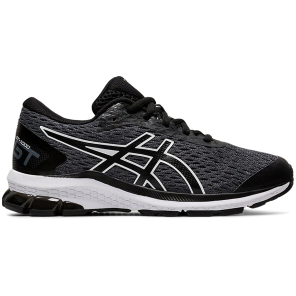Asics Gt-1000 9 Kids Running Black