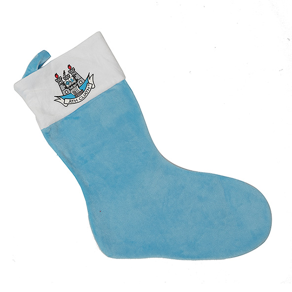 FOCO Dublin Stocking Blue
