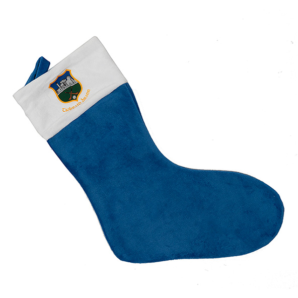FOCO Tipperary Stocking Blue