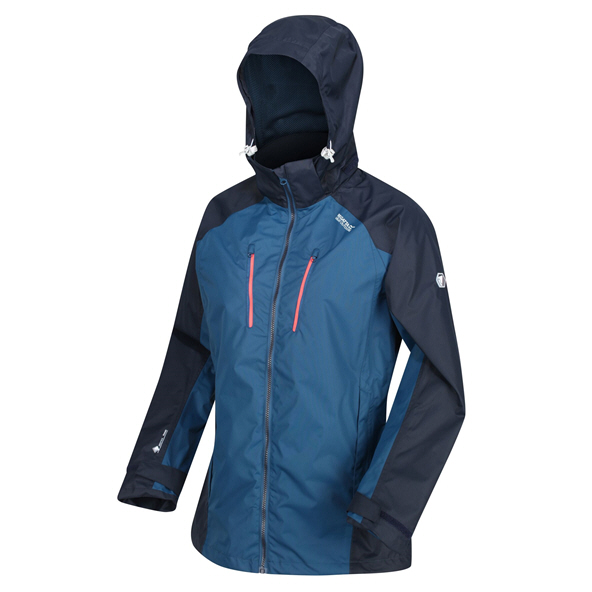 Regatta Calderdale III Women's Jacket Navy