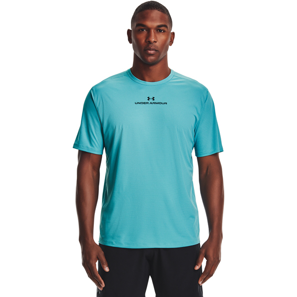 Under Armour CoolSwitch Men's Short Sleeve T-Shirt Green