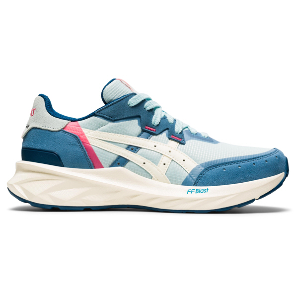 Asics Tartherblast Women's Shoe Aqua Angel