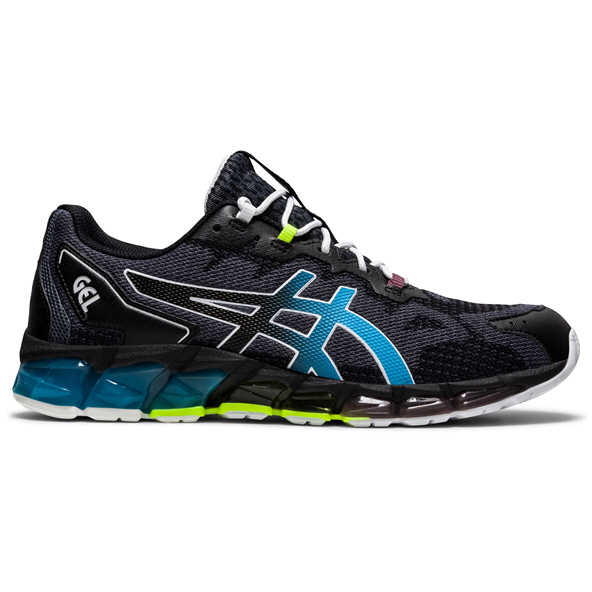 Asics Gel-Quantum 360 6 Men's Shoe Black
