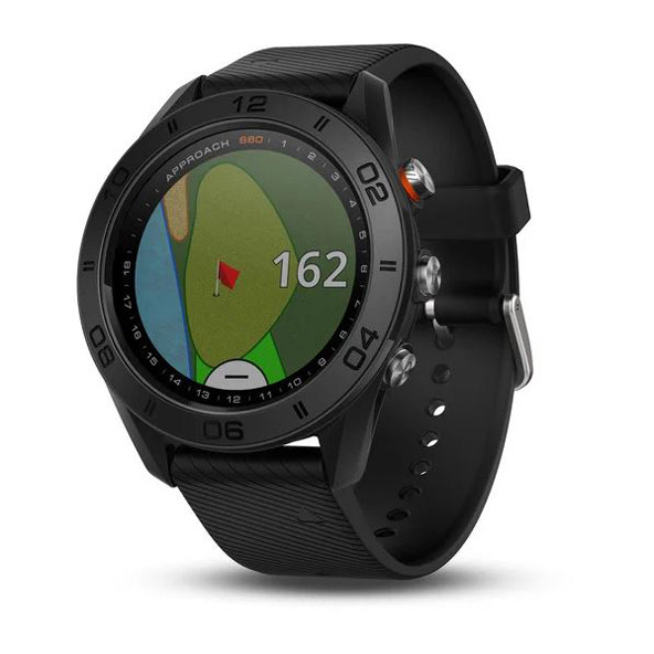 Garmin Approach S60 Golf - Black