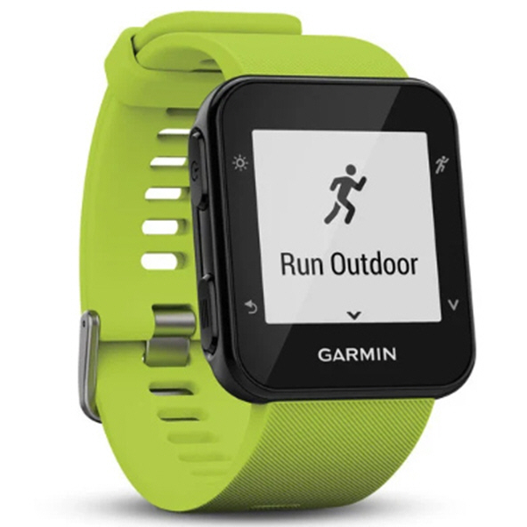 Garmin Forerunner® 35 Running Watch Green