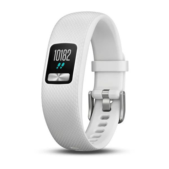 Garmin Vivofit® 4 - Small / Medium - White