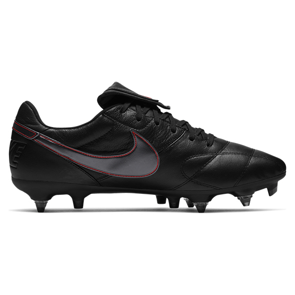 Nike Premier II SG Pro Football Boot Black