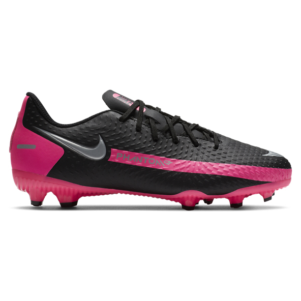 Nike Phantom GT Academy MG Kids' Football Boot Black