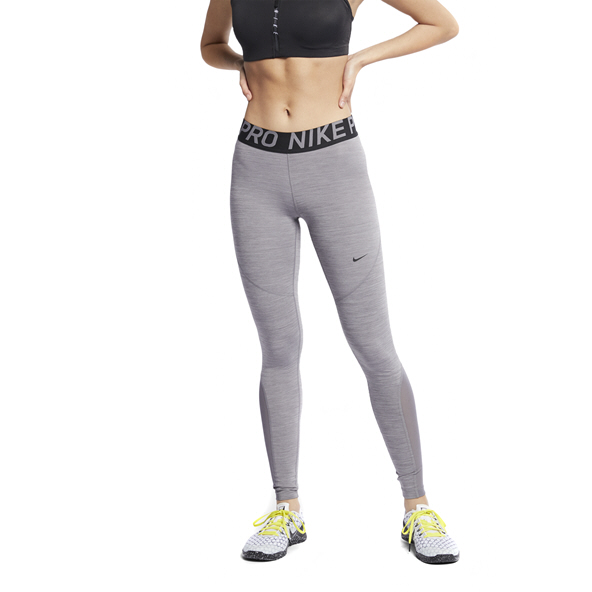 Nike Pro Womens Tight Grey