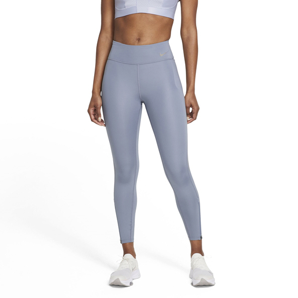 Nike Wmns Fastre 7/8 Tight Grey