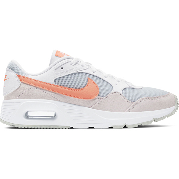 Nike Air Max SC Kid Girls Fw White/Pink