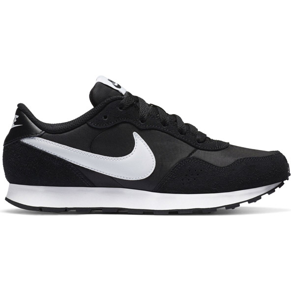 Nike MD Valiant Kid Boys Run Black/White
