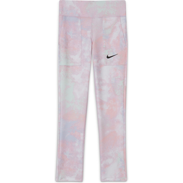 Nike Girls One Tight Pink