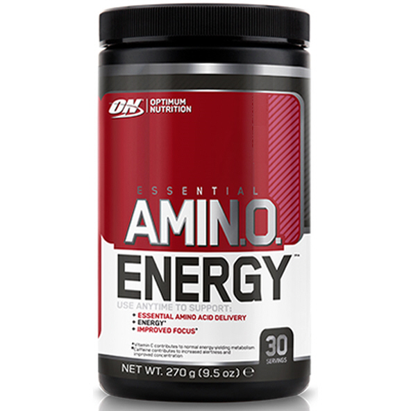 ON Amino Enery 270g Tub