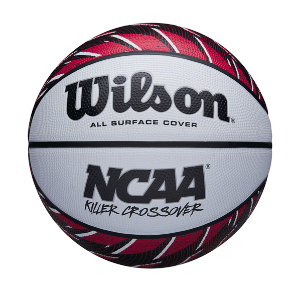 Wilson NCAA Killer Cross Basketball Size 7