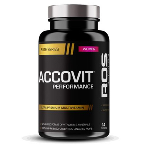 ROS Nutrition Accovit Female
