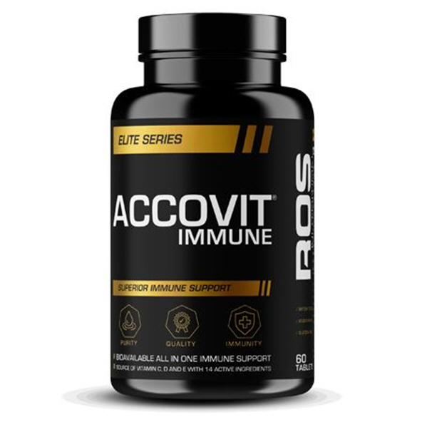 ROS Nutrition Accovit Immune