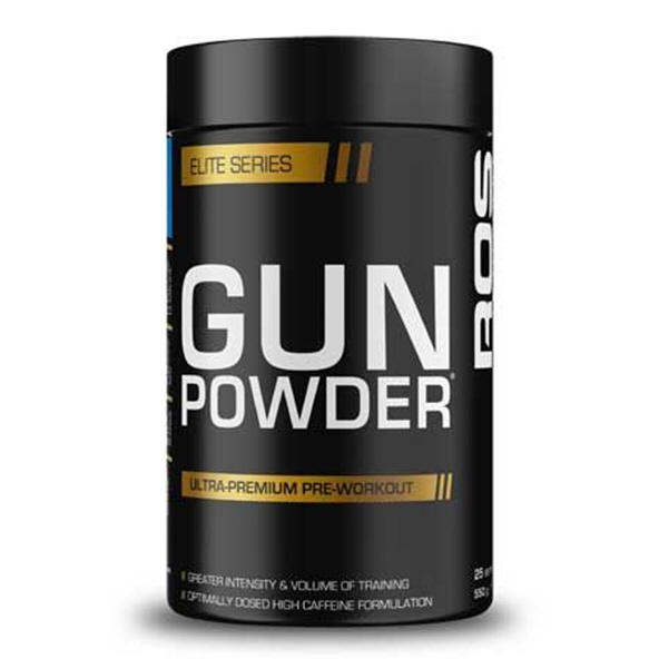 ROS Nutrition Gun powder 550g