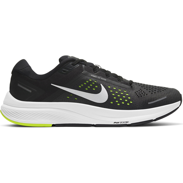 Nike Air Zoom Structure 23 Mens Fw Black