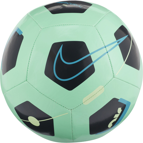 Nike Mercurial Fade Ball Green