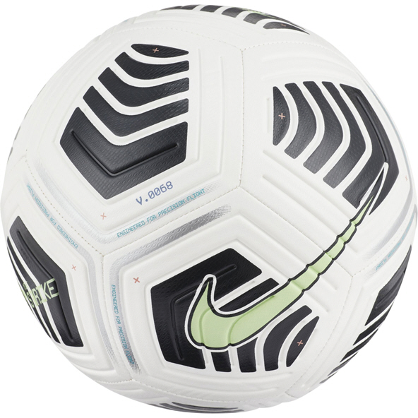 Nike Strike Ball White