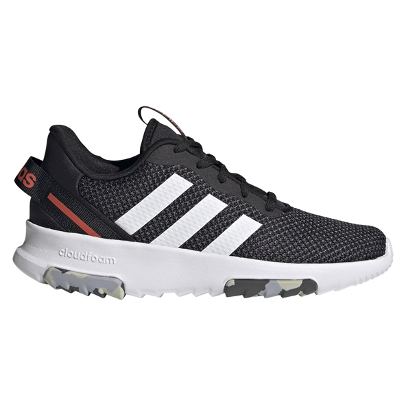 adidas Racer TR 2.0 Kid Boys Black/White