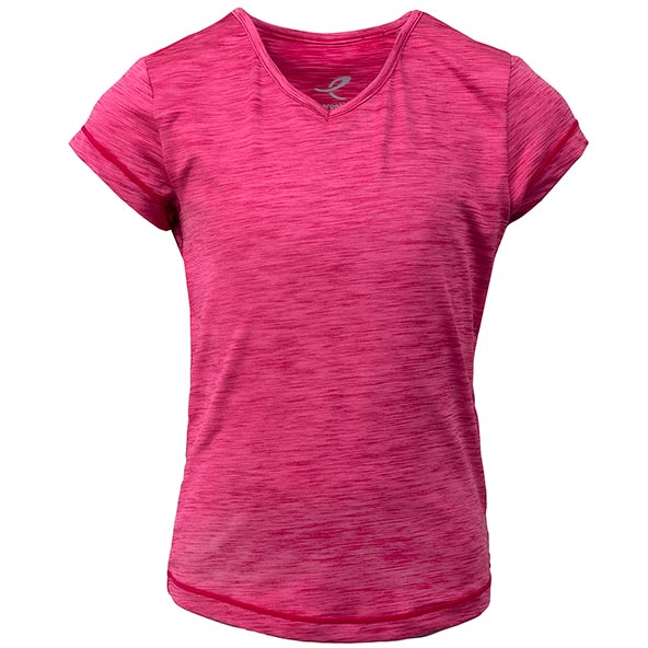 Energetics Girls' Gaminel 2 T-Shirt Pink