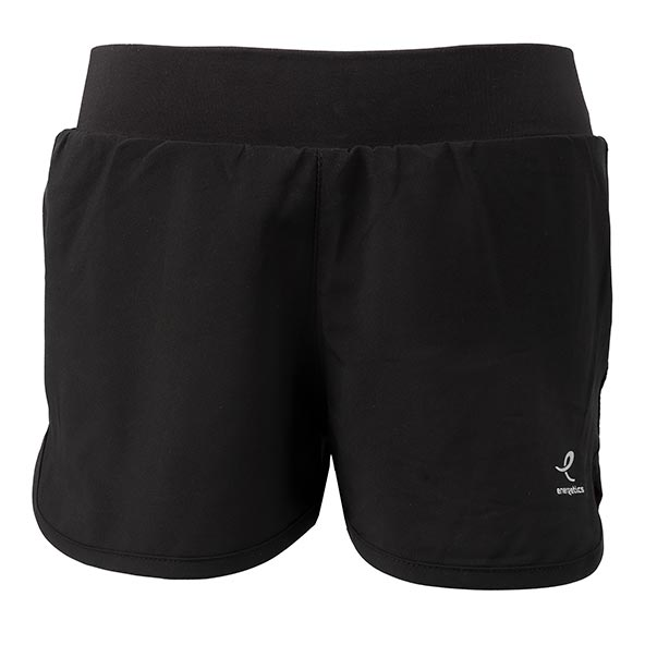Energetics Girls' Bamas 4 2n1 Short Black