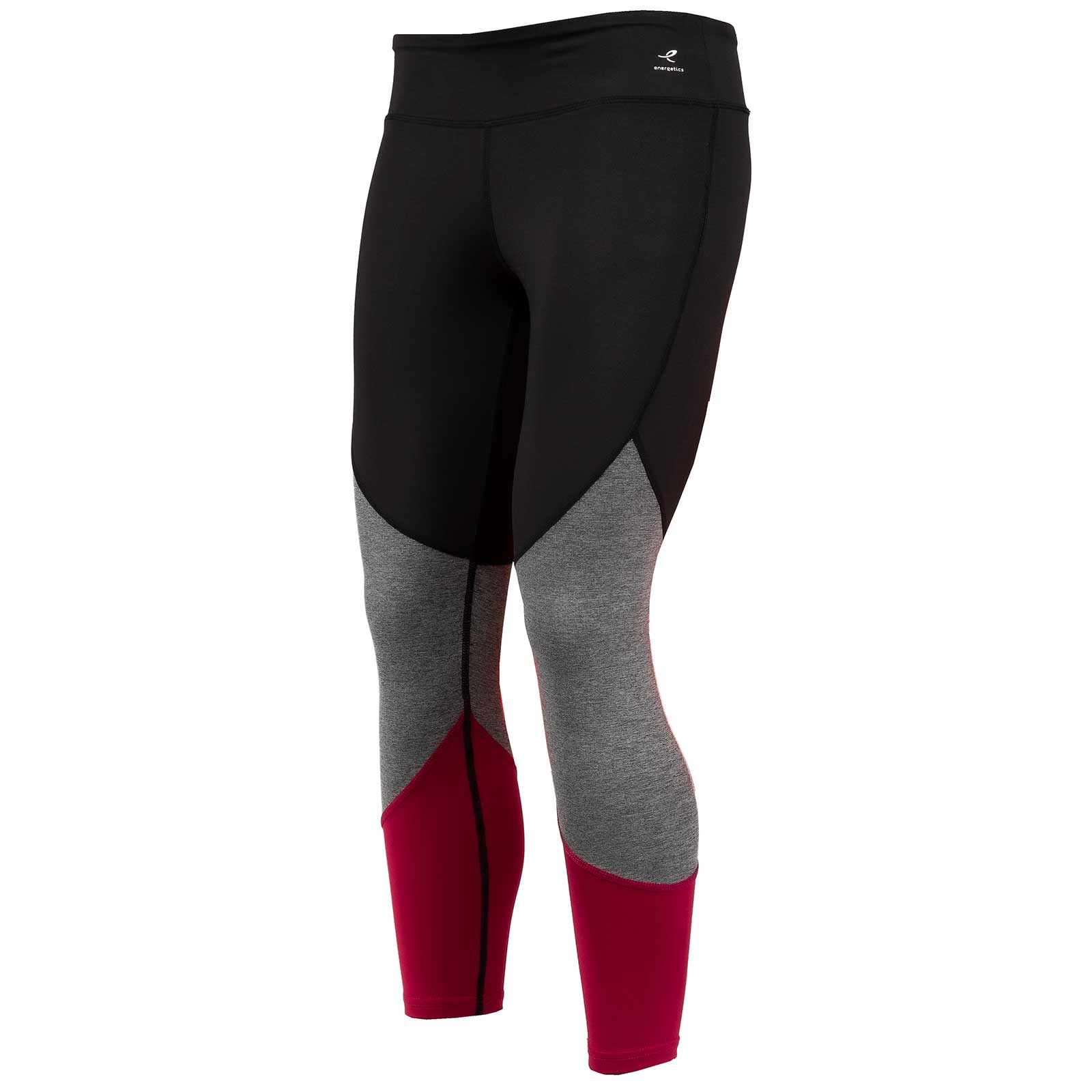 Energetics Girls' Kastira 3 Tight Black