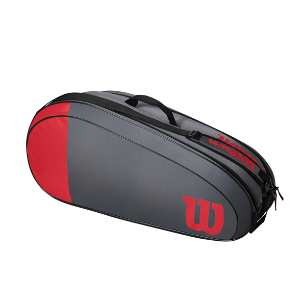 Wilson Team 3 Compartment 15 Racket Bag