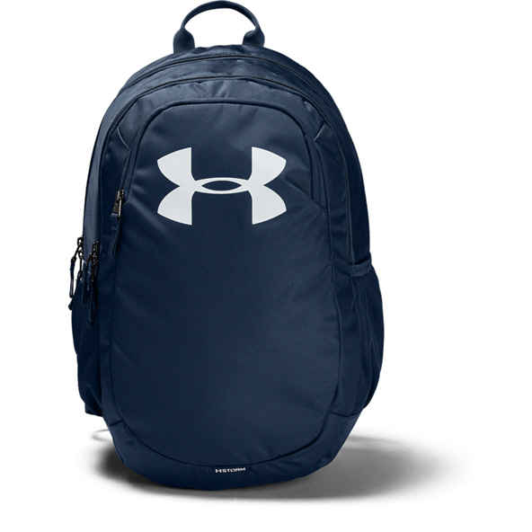 UnderAmour Scrimmage 2.0 Backpack, Navy