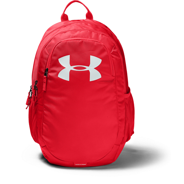 UnderAmour Scrimmage 2.0 Backpack Red
