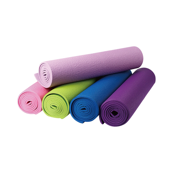 Daricia 6mm Yoga Mat Carry Strap Purple