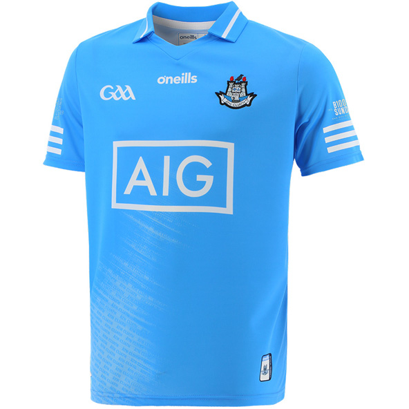 O'Neills Dublin Bloody Sunday Player Fit Jersey